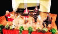"""Young Classic Quartet (YCQ) – 17° Concorso Internazionale per Giovani Musicisti """"Luigi Zanuccoli"""""""