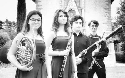 Young Classic Quartet (YCQ) – Campus delle Arti 2019