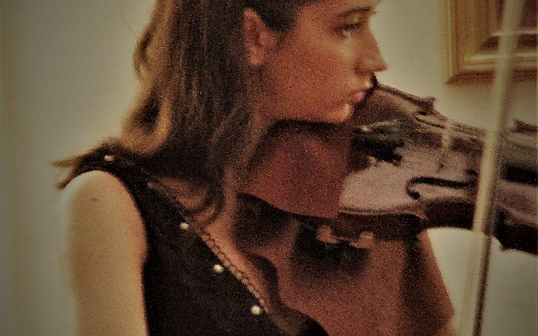 Mijlla Franetovich premiata a Budapest